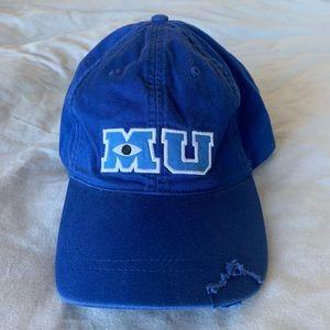 DISNEY Monsters University Dad Hat